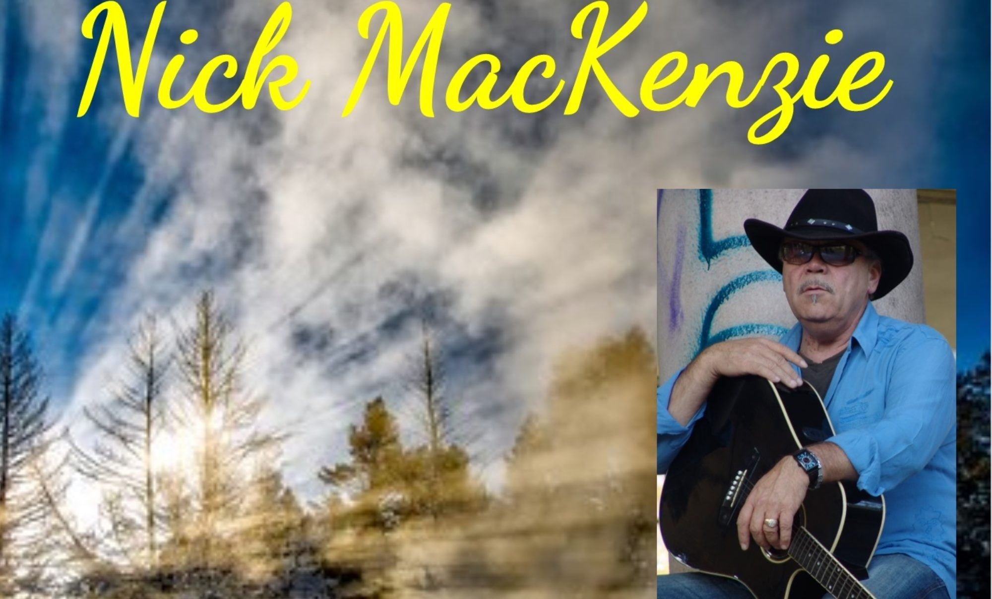 Nick MacKenzies Blog